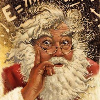 DJ Alienoid - Ho! Ho!! Ho!!! Merry Christmas (Mix Set)