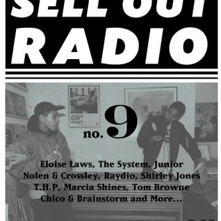 Sell Out Radio #9 by DJ Jeyon