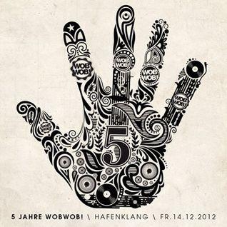 WobWob! Radio 2012-12-01 - The Next - Best of 2012