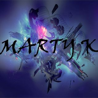 Marty K - TechnoFace