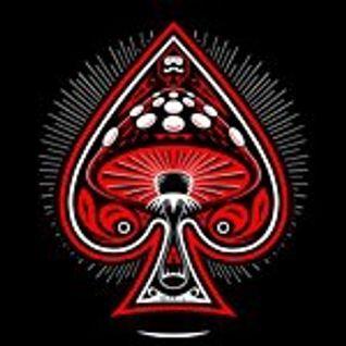 Alex le Rouge - Teknoïdal trip 2012