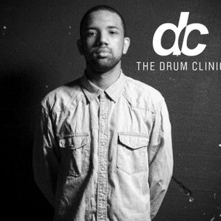 The Drum Clinic w/ Guy Andrews ft J.Tijn guest mix - 28/12/13
