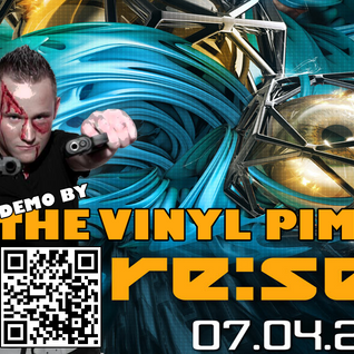 The Vinyl Pimp - Reset Demo 2012