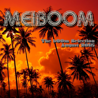 The bOOm Selection August 2015