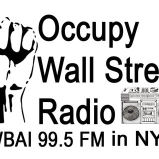 Occupy Wall Street 8.15.2012
