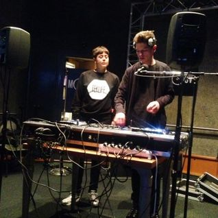 Louisahhh!!! b2b Maelstrom (DJ Set) @ Laura Leishman Club (2015.02.14 - Mouv' Radio)