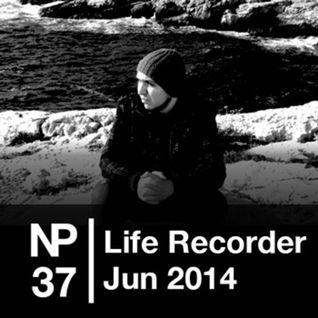 Northern Purpose 037 - Life Recorder - June 2014