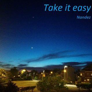 Take it easy - Nandez - Monza15