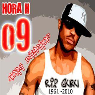 HORA H  Nº09