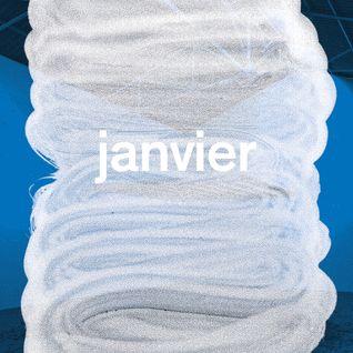 Playlist Janvier 2016