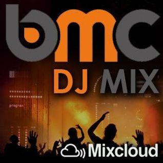 BMC DJ Competition DJ PeekJNR
