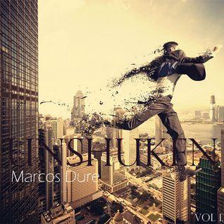 Marcos Dure - UNSHUKEN Vol. I