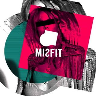 Andrew Johnston - Misfit Vol #08