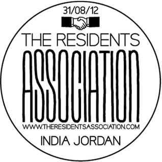 Residents Mix Vol.13 by India Jordan