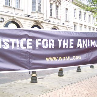 World Day For Animals In Laboratories March 2012 - voices for the voiceless, Part 1