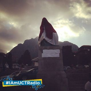 Exclusive: SRC President, Ramabina Mahapa, on why he and others covered up the Rhodes Statue
