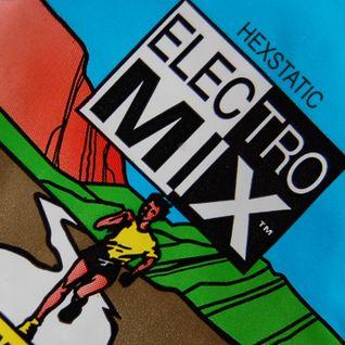 Hexstatic - ElectroMix