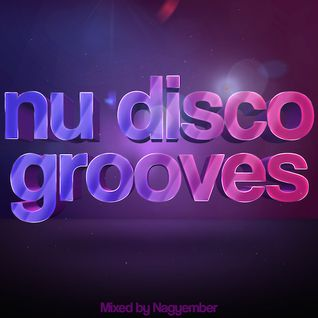 Nu Disco Grooves