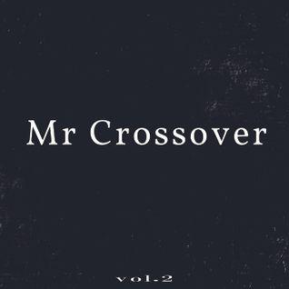 Mr Crossover 2015