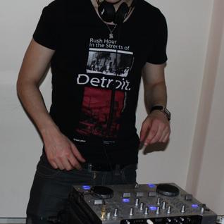 DJ REDAB in the MIX - 2013-03-23