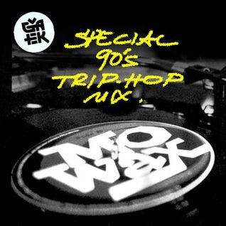 Special 90s Mo'Wax mix (live)