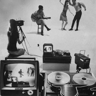 C'est le ton qui fait la musique: French tunes from the 60s & 70s 12292012