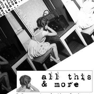 All This And More with Craig B.Vague - Episode #19 (16th March 2012)