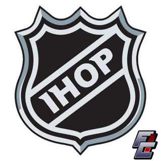 IHOP 173: IHOP at 1600