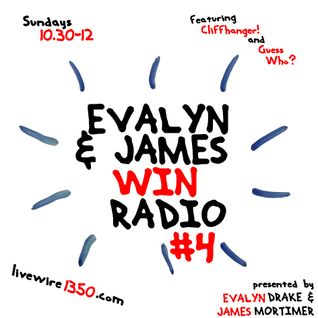 Evalyn & James #4 | Livewire1350