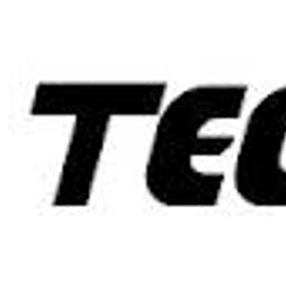 Podcast 038# Techno Tech 2013 by Dj Aymen