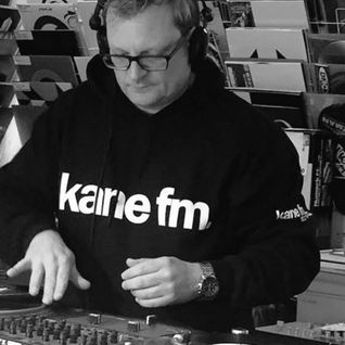 Skyaaz Kane FM Show - Tues 19 April 2016 Trance & 80's Electronica Special
