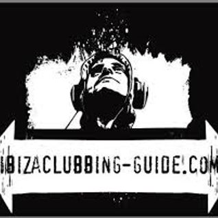 Ibiza Clubbing Guide Competition Entry June 2016 by AUdioMaiz