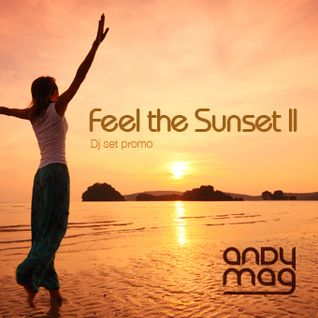 Dj Andy Mag - Fell the Sunset 2