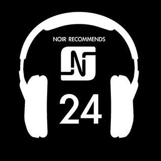 NOIR RECOMMENDS // Episode 24 2014