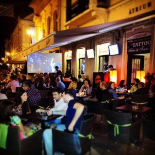 Summer Lounge at Atrium Terracce 2016