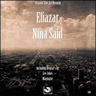 Eliazar - Nina Said (Magnutze Remix) 192kbps