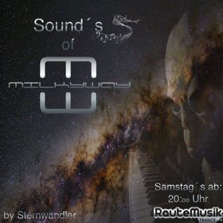 Sounds of MilkyWay 23.05.2015