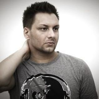 Mark Reeve guestmix on Elektronic Force 092 Marco Bailey 2012