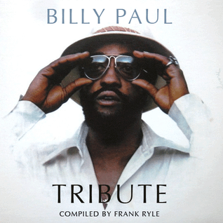 Billy Paul Tribute