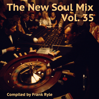 The New Soul Mix Vol. 35