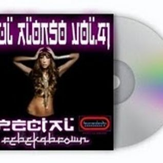 SPECIAL REBEKA BROWN SESSIONS BY RAÚL ALONSO