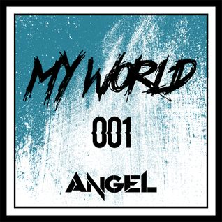 ANGEL - My World 001