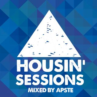 Apste - Housin Sessions # 12