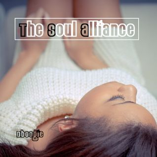 The Soul Alliance: United Soul Vol.VIII