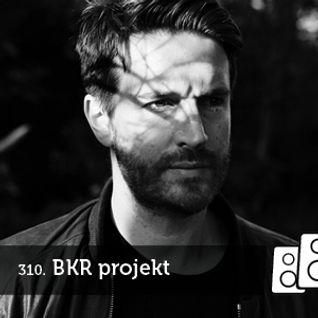 Soundwall Podcast #310: BKR Projekt