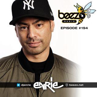 Beezo Radio #194 with Enrie