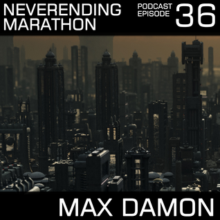 Neverending Marathon Podcast Episode 036 (2012-11-03)