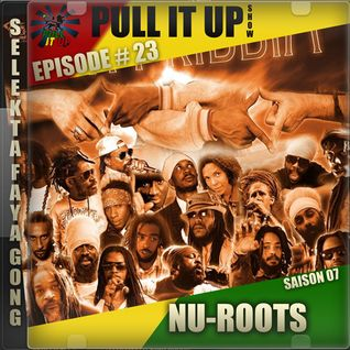 Pull It Up - Episode 23 - S7