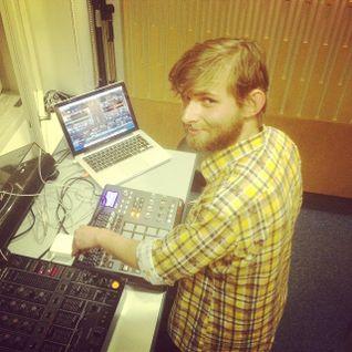 Turban Radio Wave - Murder Bear Doug In The Mix