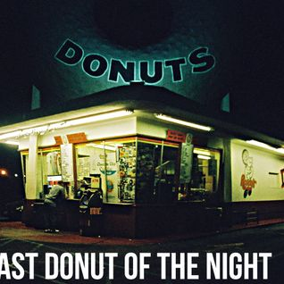 Last Donut of the Night (J Dilla Tribute Mix)